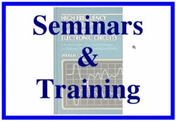 Seminars & Training